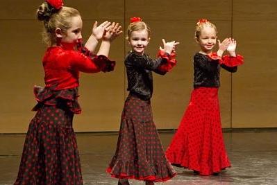 danza española 400